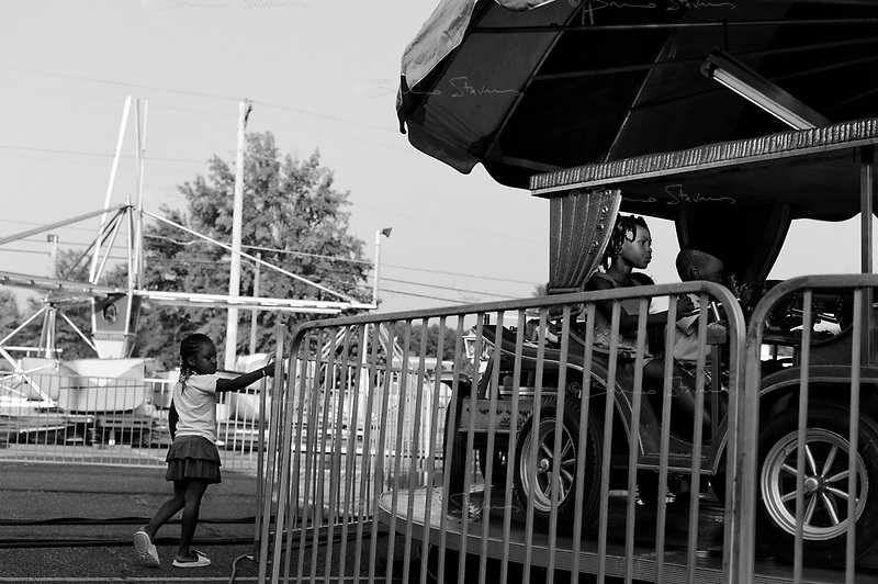Louisville, Mississipi, June 23, 2012..County summer fair.