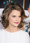 "WESTWOOD, CA. - December 18: Actress Keri Russell arrives at the Los Angeles premiere of ""Bedtime Stories"" at the El Capitan Theatre on December 18, 2008 in Hollywood, California."
