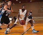 John Abbott College Mens Basketball vs Dawson