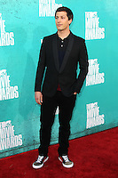 Andy Samberg at the 2012 MTV Movie Awards held at Gibson Amphitheatre on June 3, 2012 in Universal City, California. ©mpi29/MediaPunch Inc.