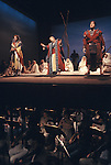 Glyndebourne Festival Opera Sussex. The English Season published by Pavilon Books 1987