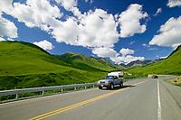 Independence Mine, Hatcher Pass, Alaska