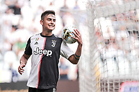 Paulo Dybala of Juventus <br /> Torino 28/09/2019 Allianz Stadium <br /> Football Serie A 2019/2020 <br /> Juventus FC - SPAL <br /> Photo OnePlusNine / Insidefoto