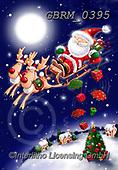 Roger, CHRISTMAS SANTA, SNOWMAN, WEIHNACHTSMÄNNER, SCHNEEMÄNNER, PAPÁ NOEL, MUÑECOS DE NIEVE, paintings+++++,GBRM0395,#x#