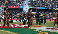 General views during the 2018 Castle Lager Incoming Series 2nd Test match between South Africa and England at the Toyota Stadium.Bloemfontein,South Africa. 16,06,2018 Photo by Steve Haag / stevehaagsports.com