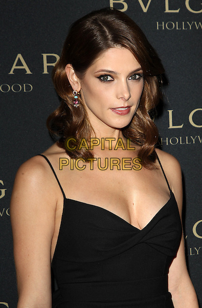 West Hollywood, CA - FEBRUARY 25: Ashley Greene Attending BVLGARI Presents &quot;Decades Of Glamour&quot;, Held at Soho House California on February 25, 2014. Photo Credit:Sadou/UPA/MediaPunch<br /> CAP/MPI/SAD/UPA<br /> &copy;Sadou/UPA/MediaPunch/Capital Pictures