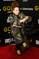 www.acepixs.com<br /> January 17, 2017  New York City<br /> <br /> Cindy Adams attending The World Premiere of 'Gold' at AMC Loews Lincoln Square 13 theater on January 17, 2017 in New York City.<br /> <br /> <br /> Credit: Kristin Callahan/ACE Pictures<br /> <br /> Tel: 646 769 0430<br /> Email: info@acepixs.com