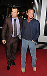 HOLLYWOOD, CA - JANUARY 07: Josh Brolin and Sean Penn arrive at the 'Gangster Squad' - Los Angeles Premiere at Grauman's Chinese Theatre on January 7, 2013 in Hollywood, California.