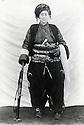 Iran 1910.<br /> Aziz Beg Karimawa, named Agha Chkol, son of Aziz Beg Nobahar.<br /> Iran 1910.<br /> Aziz Beg Karimawa, denomme aussi Agha Chkol, fils de Aziz Beg Nobahar