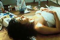 Sex, Lies, and Videotape (1989) <br /> Laura San Giacomo<br /> *Filmstill - Editorial Use Only*<br /> CAP/MFS<br /> Image supplied by Capital Pictures
