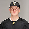 Jake Krzemienski of Commack poses for a portrait during Newsday's varsity baseball season preview photo shoot at company headquarters in Melville on Thursday, March 22, 2018.