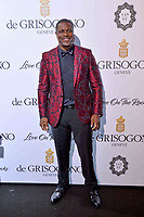 www.acepixs.com<br /> <br /> May 23 2017. Cannes<br /> <br /> Chris Tucker arriving at the DeGrisogono 'Love On The Rocks' party during the 70th annual Cannes Film Festival at Hotel du Cap-Eden-Roc on May 23, 2017 in Cap d'Antibes, France<br /> <br /> By Line: Famous/ACE Pictures<br /> <br /> <br /> ACE Pictures Inc<br /> Tel: 6467670430<br /> Email: info@acepixs.com<br /> www.acepixs.com