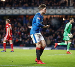 Josh Windass thinks he has scored and starts doing a robot dance. No, just no...