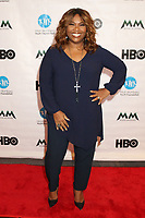 BROOKLYN, NY - JUNE 6: Mona Scott Young at Moving Mountains For The Arts event honoring LL Cool J And Steve Buscemi at 26 Bridge in Brooklyn, New York on June 6, 2017. Credit: Walik Goshorn/MediaPunch