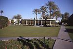 Desert Braemar before Garden Room