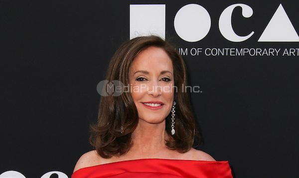LOS ANGELES, CA - MAY 14: Lilly Tartikoff Karatz arrives at the MOCA Gala 2016 at The Geffen Contemporary at MOCA on May 14, 2016 in Los Angeles, California. Credit: Parisa/MediaPunch.