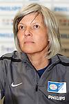 Nederland, Eindhoven, 18 juli 2012.Seizoen 2012/2013.Hesterine De Reus van PSV/Eindhoven