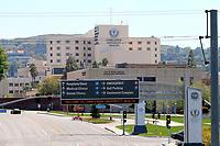Loma Linda University Medical Center COVID-19 Precautions