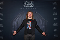 "HOLLYWOOD - FEBRUARY 20: Tony Cavalero attends Ozzy Osbourne global tattoo and album listening party to celebrate his new album ""Ordinary Man"" on February 20, 2020 in Hollywood, California. (Photo by Lionel Hahn/Epic Records/PictureGroup)"
