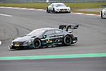 10.09.2017, N&uuml;rburgring, N&uuml;rburg, DTM 2017, 14.Lauf N&uuml;rburgring,08.09.-10.09.2017 , im Bild<br /> Robert Wickens (CDN#6) Mercedes-AMG Motorsport Mercedes me, Mercedes-AMG C 63 DTM <br /> <br /> Foto &copy; nordphoto / Bratic