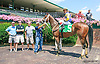 Papas Cierva winning at Delaware Park on 8/4/15