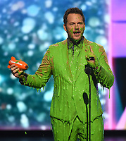 "3/23/19 - Los Angeles: Nickelodeon ""Kids' Choice Awards 2019"" - Show"