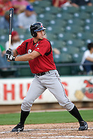 Hardy, JJ 4890.jpg. Nashville Sounds at Round Rock Express. August 27th, 2009 at the Dell Diamond in Round Rock, Texas. Photo by Andrew Woolley.
