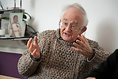Mike Rustin, Professor of Sociology at the University of East London, and a founding editor of the political journal Soundings.