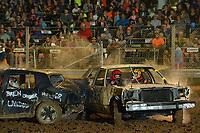 Saline County Fair 2017