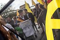 "2016/06/17 Berlin | Rechtsextreme | Aufmarsch ""Identitäre Bewegung"""""