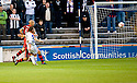 MORTON'S PETER MACDONALD SCORES THE SECOND