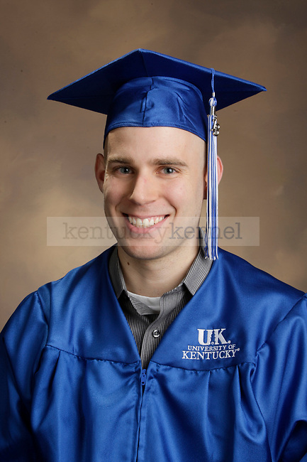 Philip, Cooper photographed during the Feb/Mar, 2013, Grad Salute in Lexington, Ky.