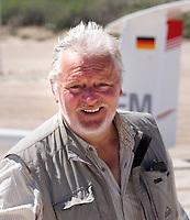 Reinhard Schramme: NAMIBIA, AFRIKA, 7.11.2018:Reinhard Schramme