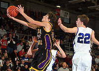 Boys Basketball Regional vs Carroll 3-13-10