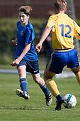 Skole fodbold Herlufsholm mod Hårslev