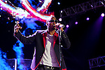 Trey Songz performs at the 2012 Essence Music Festival on July 6, 2012 in New Orleans, Louisiana at the Louisiana Superdome.