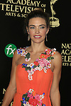 BEVERLY HILLS - JUN 22: Amelia Heinle at The 41st Annual Daytime Emmy Awards at The Beverly Hilton Hotel on June 22, 2014 in Beverly Hills, California