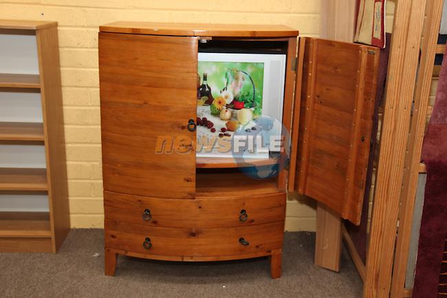 McCormack Interiors.Photo: Fran Caffrey/www.newsfile.ie..