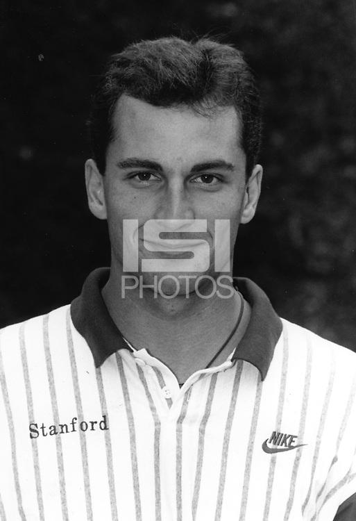 1993: Chris Cocotos.