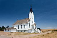 Zion Lutheran Church, Kansas