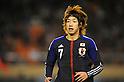 Yuki Otsu (JPN), MARCH 14, 2012 - Football / Soccer : 2012 London Olympics Asian Qualifiers Final Round Group C match between U-23 Japan 2-0 U-23 Bahrain at National Stadium in Tokyo, Japan. (Photo by Hitoshi Mochizuki/AFLO)