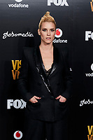 Maggie Civantos attends to Vis a Vis season 4 premiere at Callao City Lights cinema in Madrid, Spain. November 29, 2018. (ALTERPHOTOS/A. Perez Meca) /NortePhoto.com