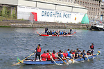 Dragon Boat Race Scotch Hall 2011