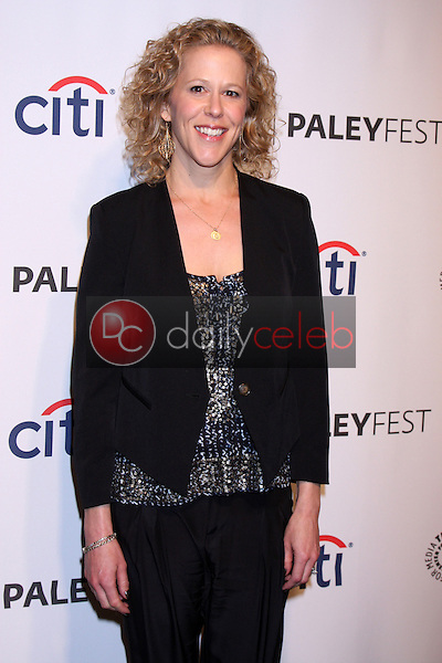 Heather Kadin<br />