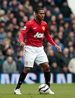 Antonio Valencia of Manchester United
