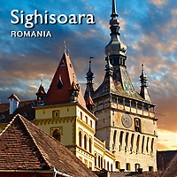 Sighisoara Pictures, Photos, Images. Transylvania