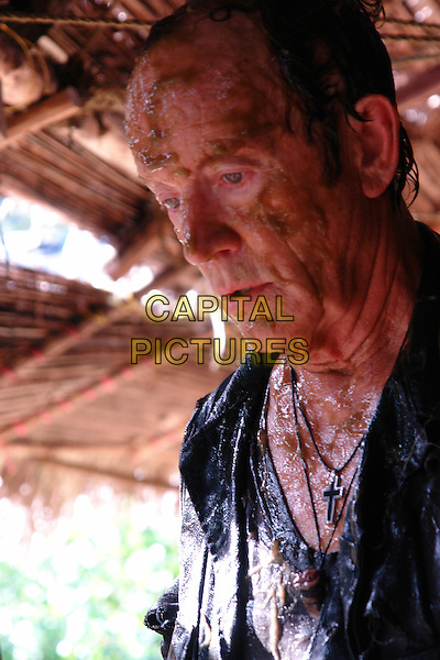 LANCE HENRIKSEN.in The Lost Tribe.*Filmstill - Editorial Use Only*.CAP/PLF.Supplied by Capital Pictures.
