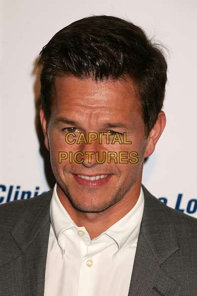 MARK WAHLBERG.Attends the Friends of the LA Free Clinic Annual Dinner Gala at The Beverly Hilton Hotel, Beverly Hills, California, USA, 20 November 2006..portrait headshot.CAP/ADM/BP.©Byron Purvis/AdMedia/Capital Pictures.