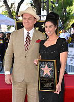 LOS ANGELES, CA. November 09, 2018: Sarah Silverman & John C. Reilly at the Hollywood Walk of Fame Star Ceremony honoring comedian Sarah Silverman.<br /> Pictures: Paul Smith/Featureflash