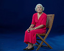 Judith Kerr, Edinburgh International Book Festival 2013